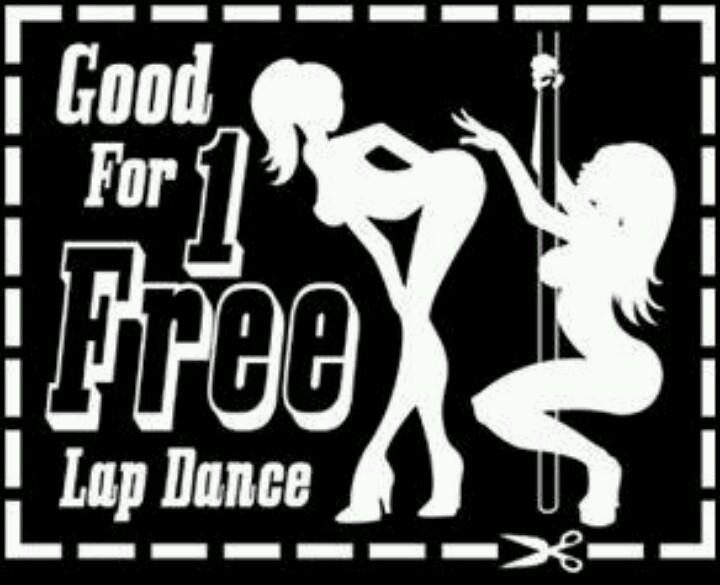 UK VAT on Lap-dancing vouchers