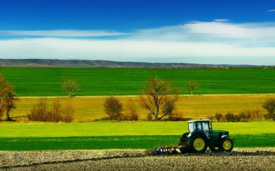 Farmer's VAT Flat Rate Success