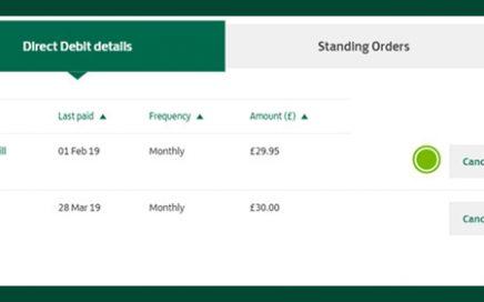 Deferred UK VAT Payments