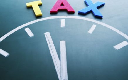 How to Delay Paying the Tax Man