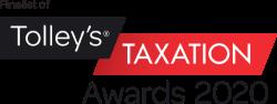 Taxation Awards 2020 Finalist
