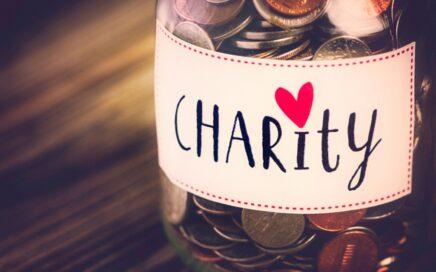 sport clubs & charities