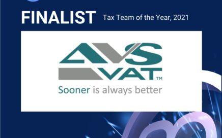 Tax Team of the Year 2021